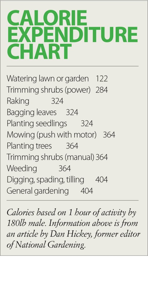 The Mind-Body Benefits of Gardening