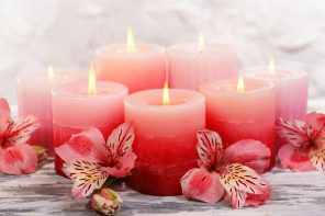 Crucial Care Tips for Beautiful Candles Image