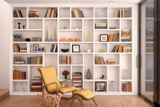 Control Shelf Clutter Image
